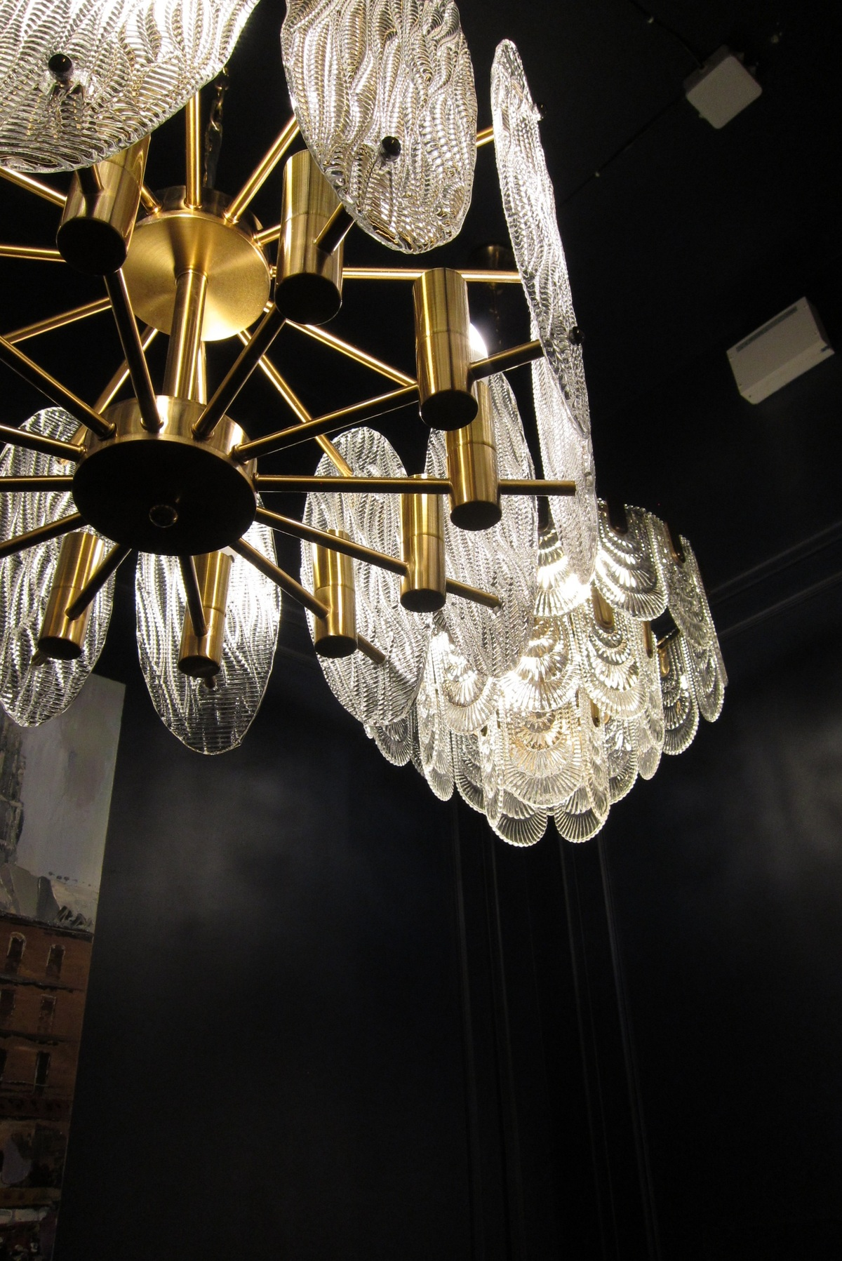 Сrystal Small Chandelier