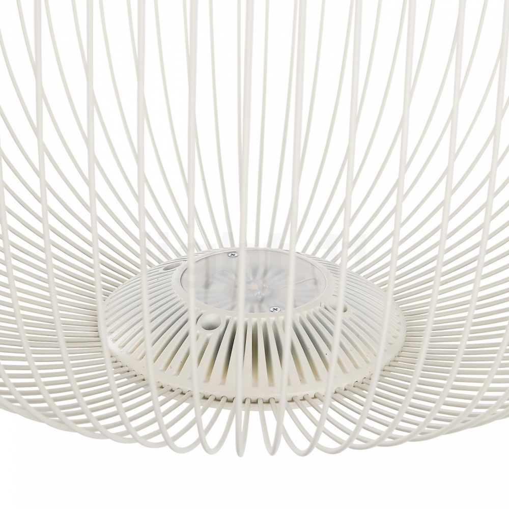 Spokes 2 Suspension Lamp