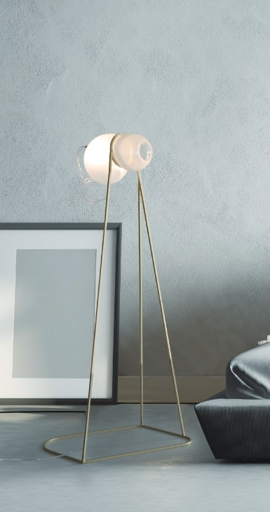 Catch Floor lamp 01.01