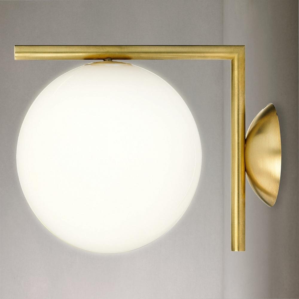 Flos Ic wall lamp