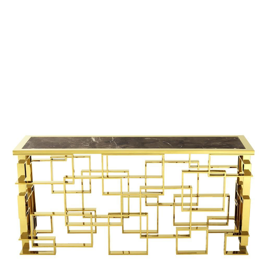 Console Table Spectre