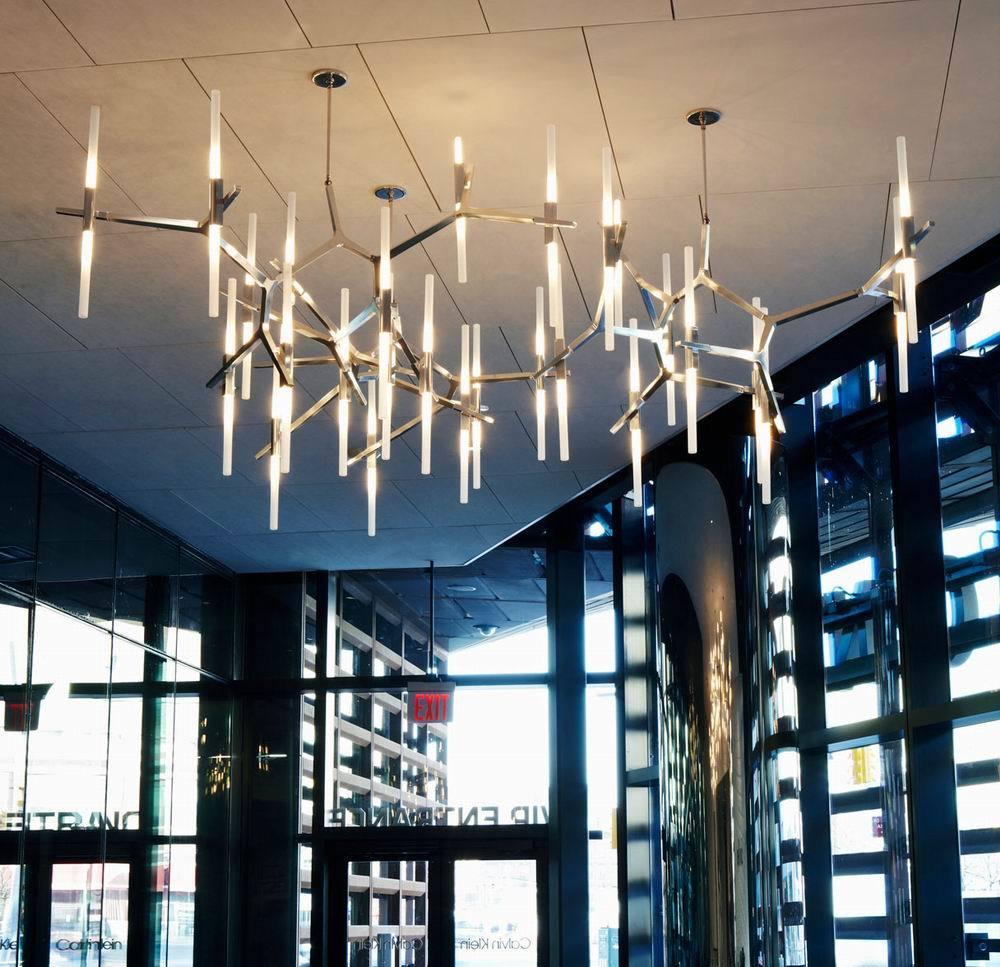 Agnes Chandelier 20 Lights
