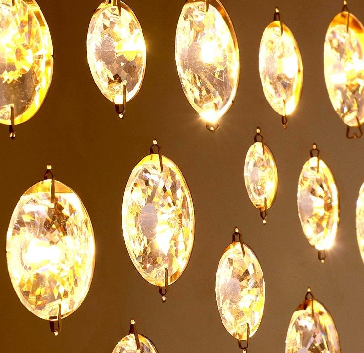 Classic Romeo Square Pendant Lamp