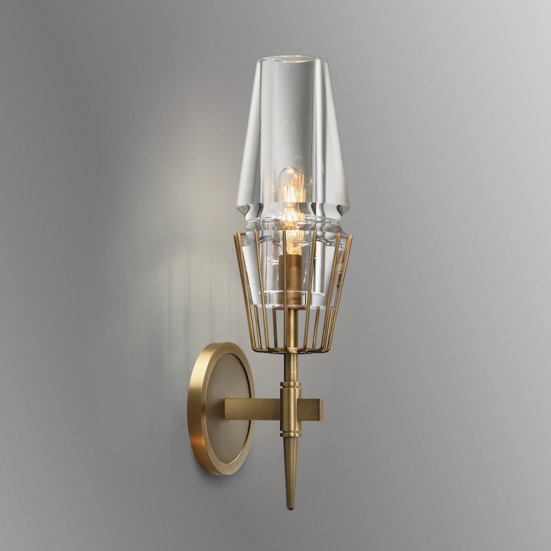 Chaillot Sconce Wall Lamp
