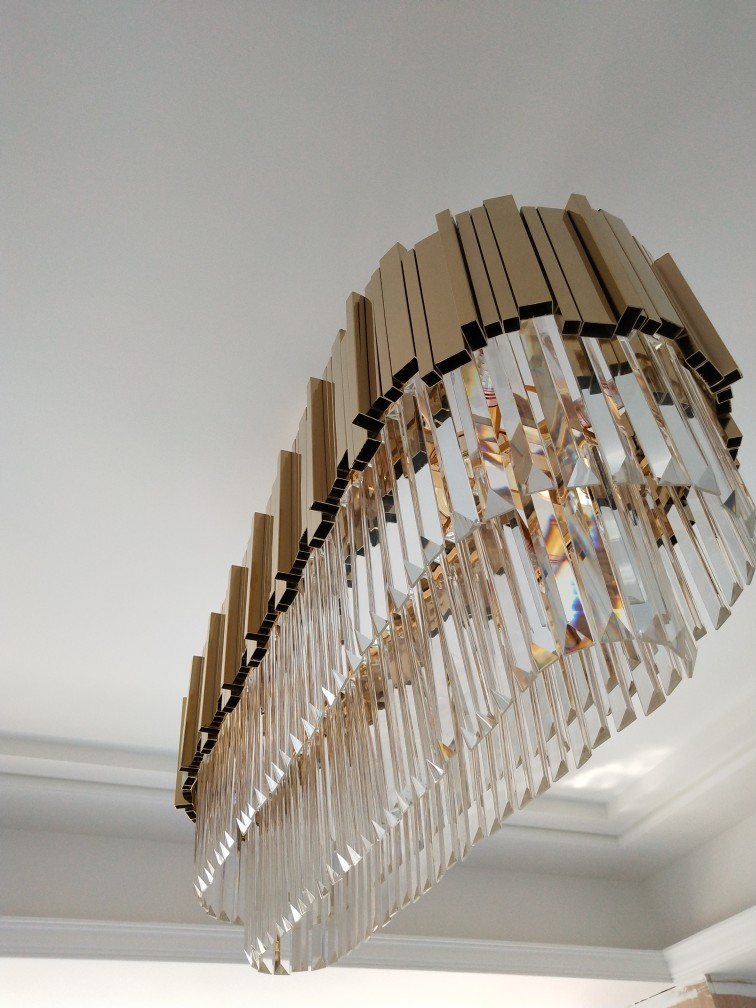 Empire Snooker Pendant Lamp
