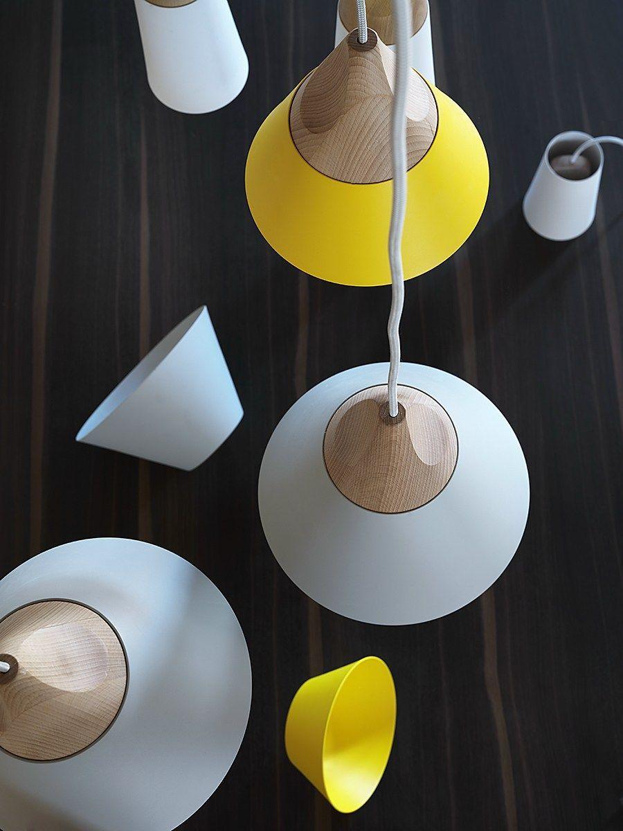 Slope Pendant Lamp