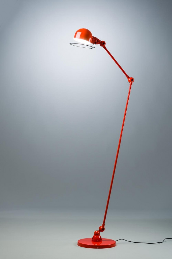 Jielde Floor Lamp (WD-1057)