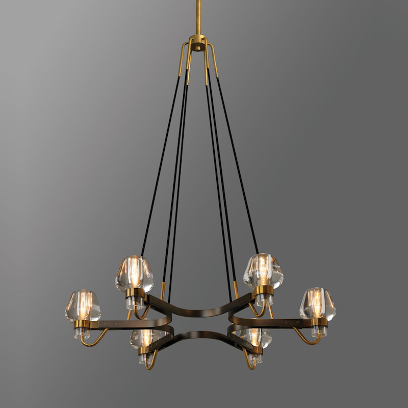Montalembert 6 Pendant Lamp
