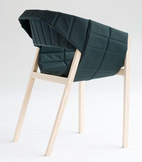 WOGG roya armchair