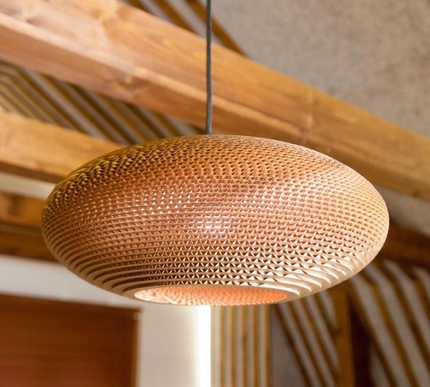 Mild Pendant Lamp