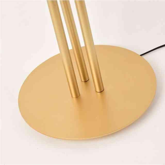 Lohafs Floor Lamp