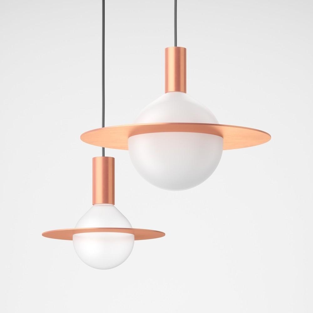Orbis 200 Pendant Lamp