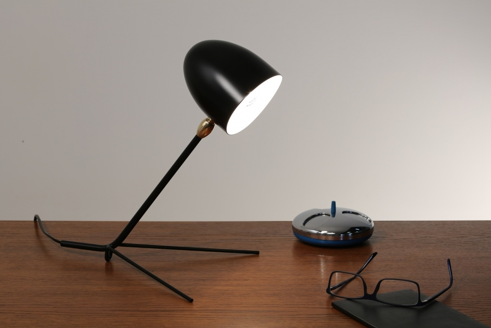 Cocotte table lamp III