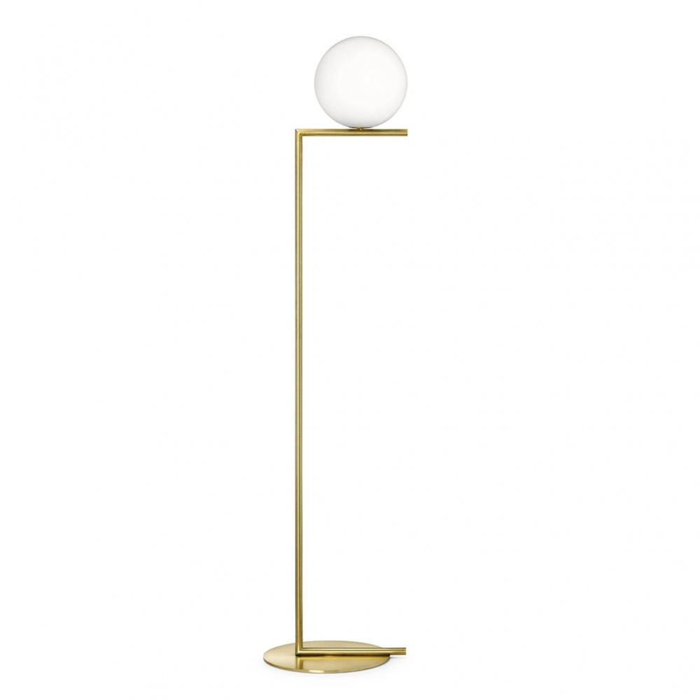 Flos Ic floor lamp