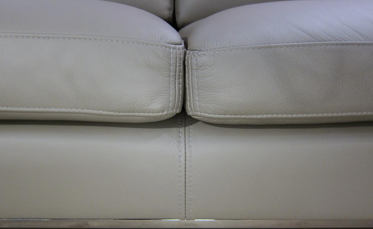Justus 3-seater (натуральная кожа)