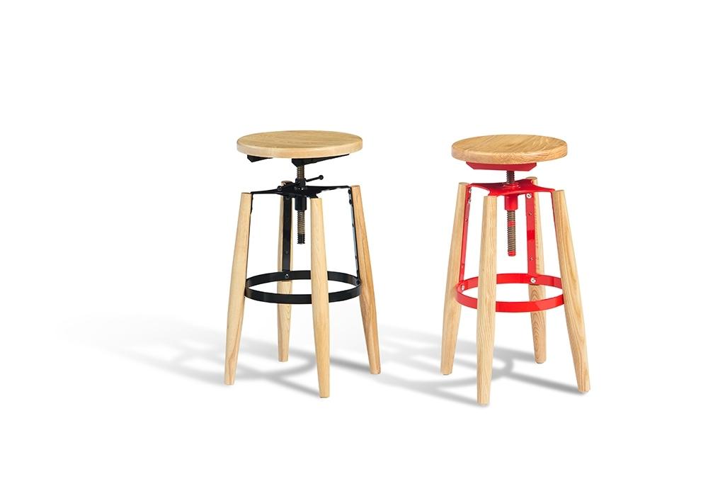 Rocket bar stool