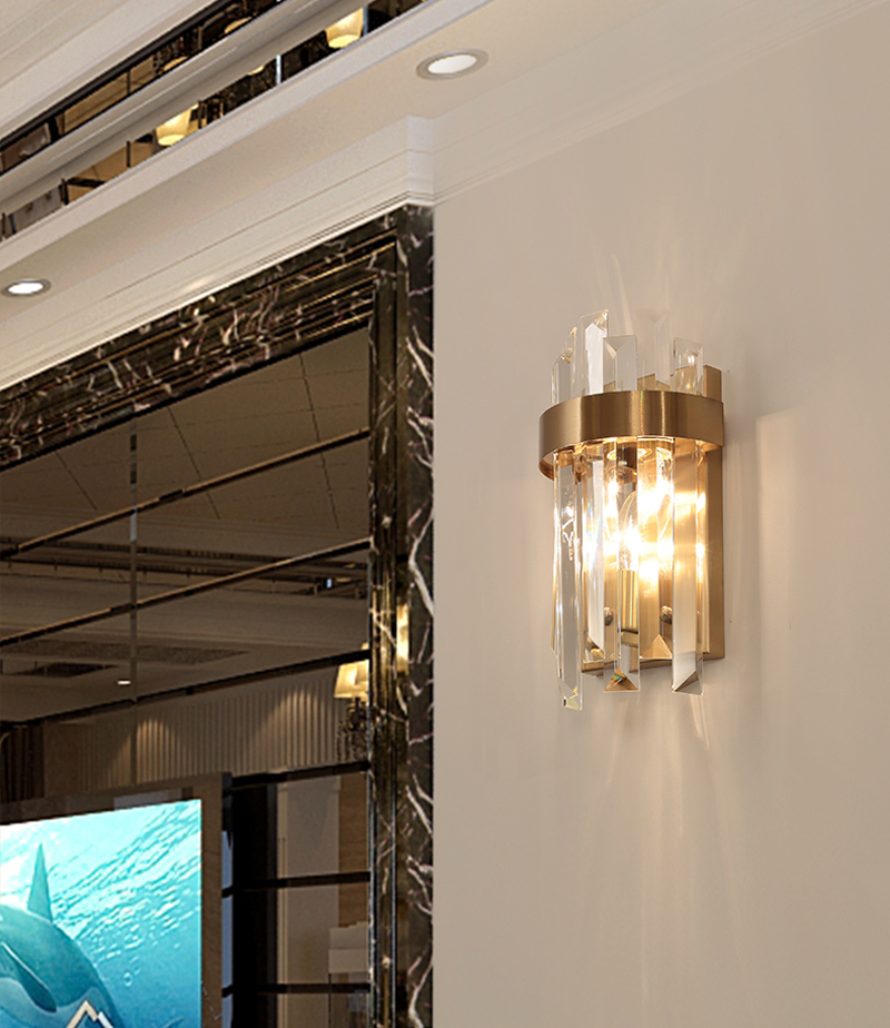 FCC Wall Lamp