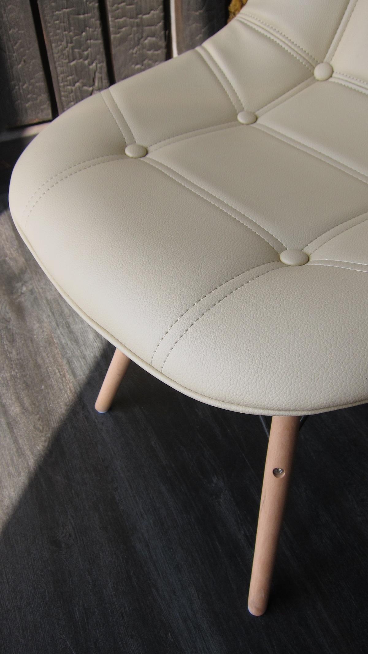 Eames DSW Chair (обивка)