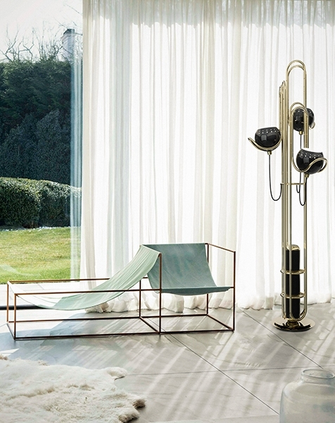 Neil Floor Lamp