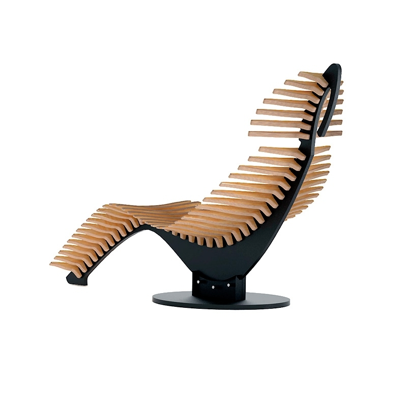 Whale Lounge Chair