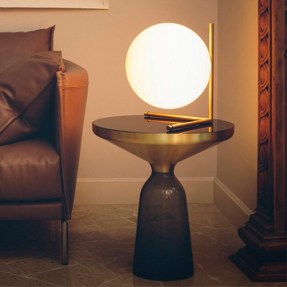 Flos iC T2 Table Lamp II