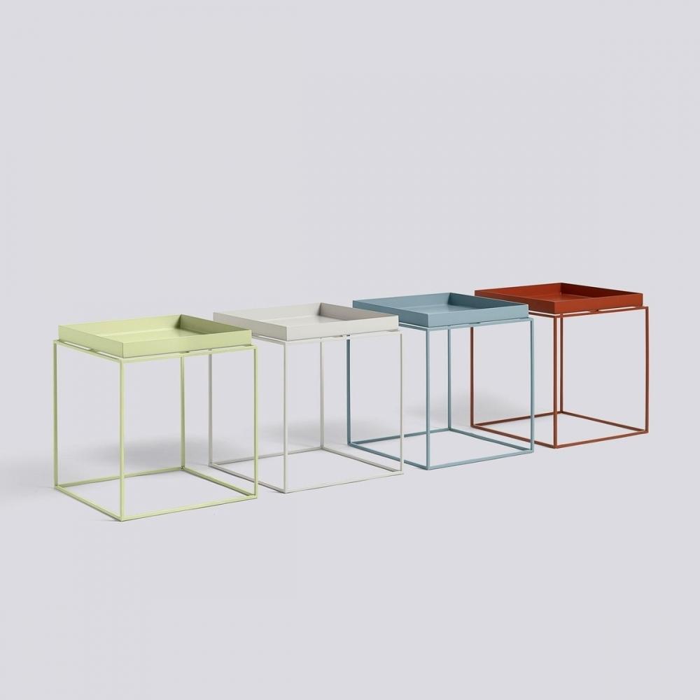 Hay Tray table II
