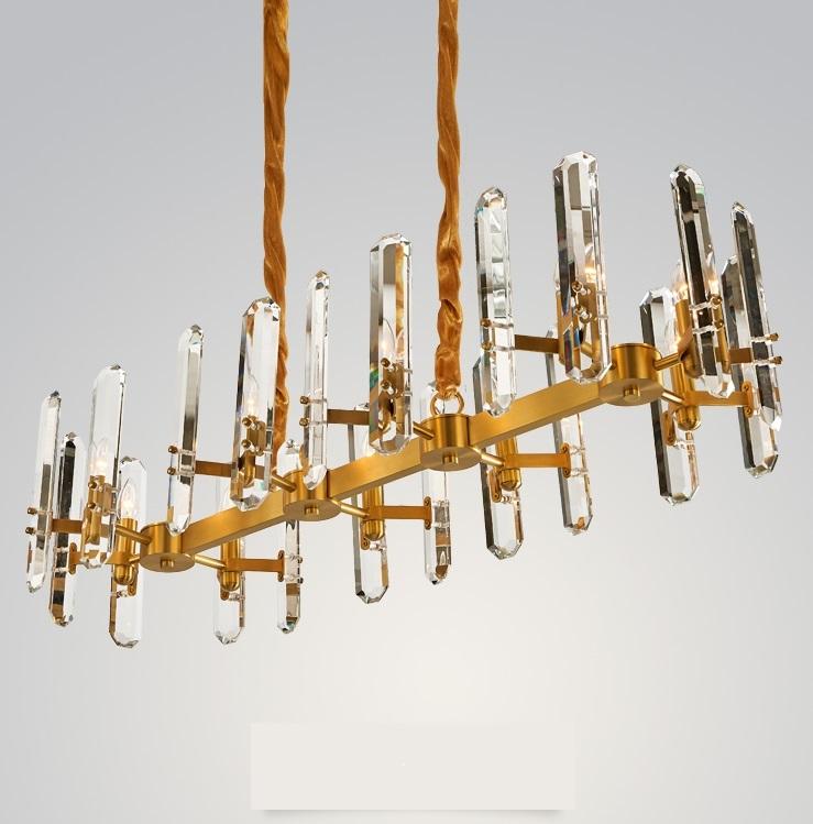 Waterfall Pendant Lamp