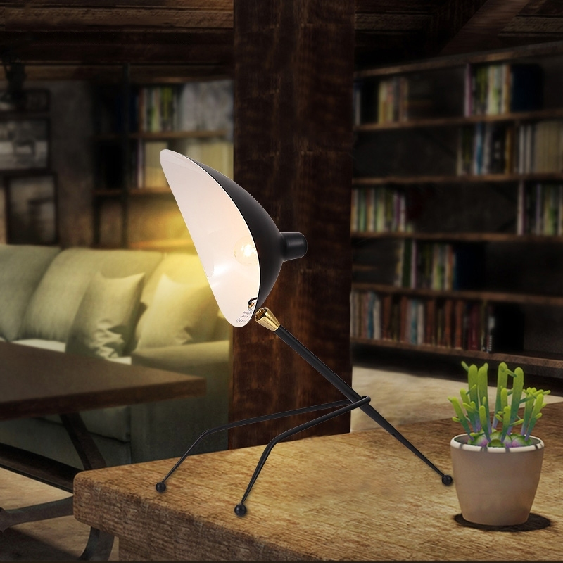 Cocotte table lamp II