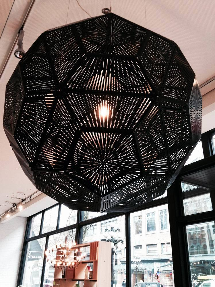 Tom Dixon Ball Pendant Lamp