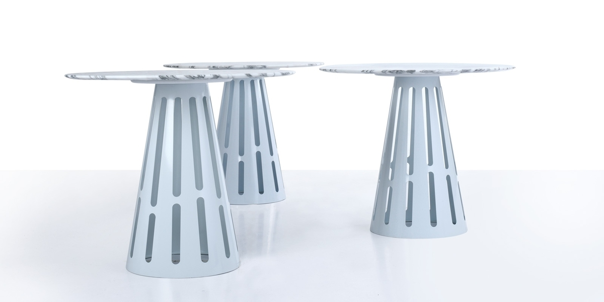 Geo Table I