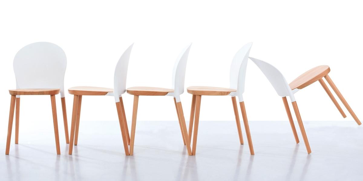 Leaves Chair