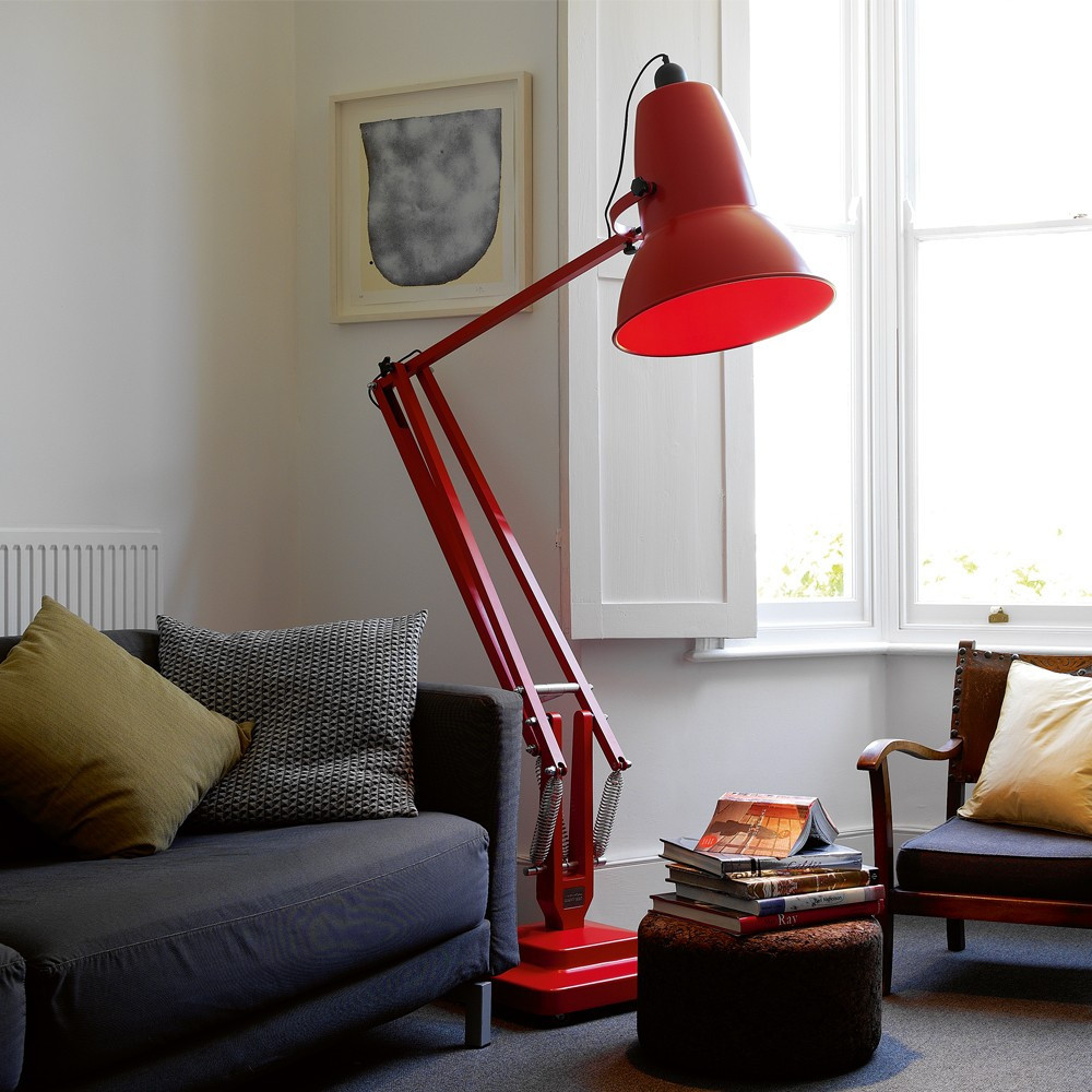 Type 1227 Giant Floor Lamp