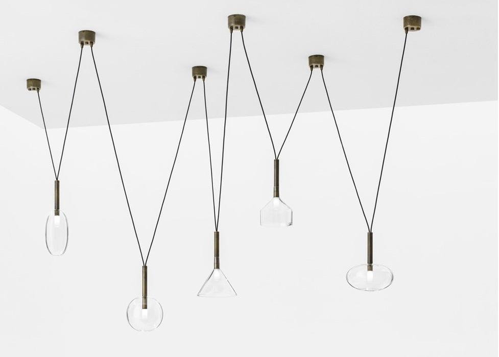 Alchimia 277.16 Pendant Lamp