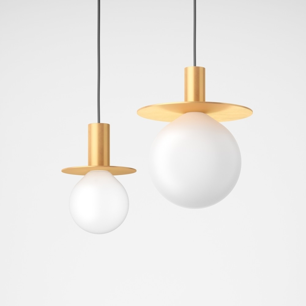 Disc 125 Pendant Lamp