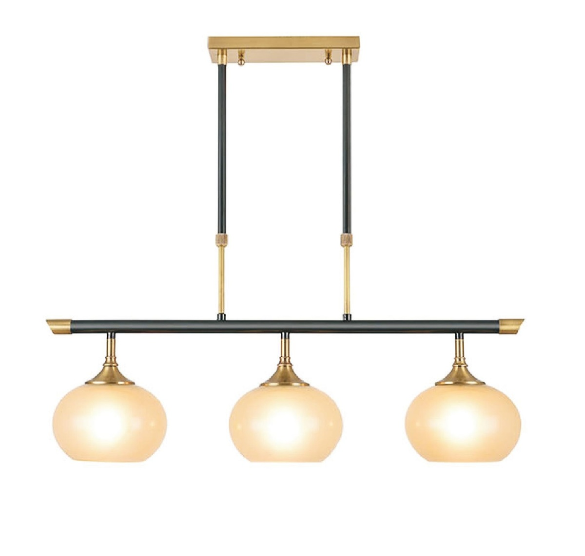 Torfaen-3 Pendant Lamp