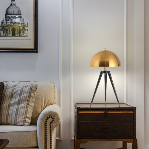 Fife Tripod Table Lamp