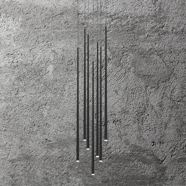 Vibia Slim 7 by Jordi Vilardell