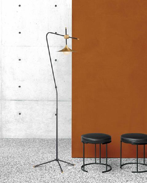S-1 Floor Lamp
