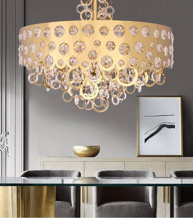 Classic Romeo Pendant Lamp