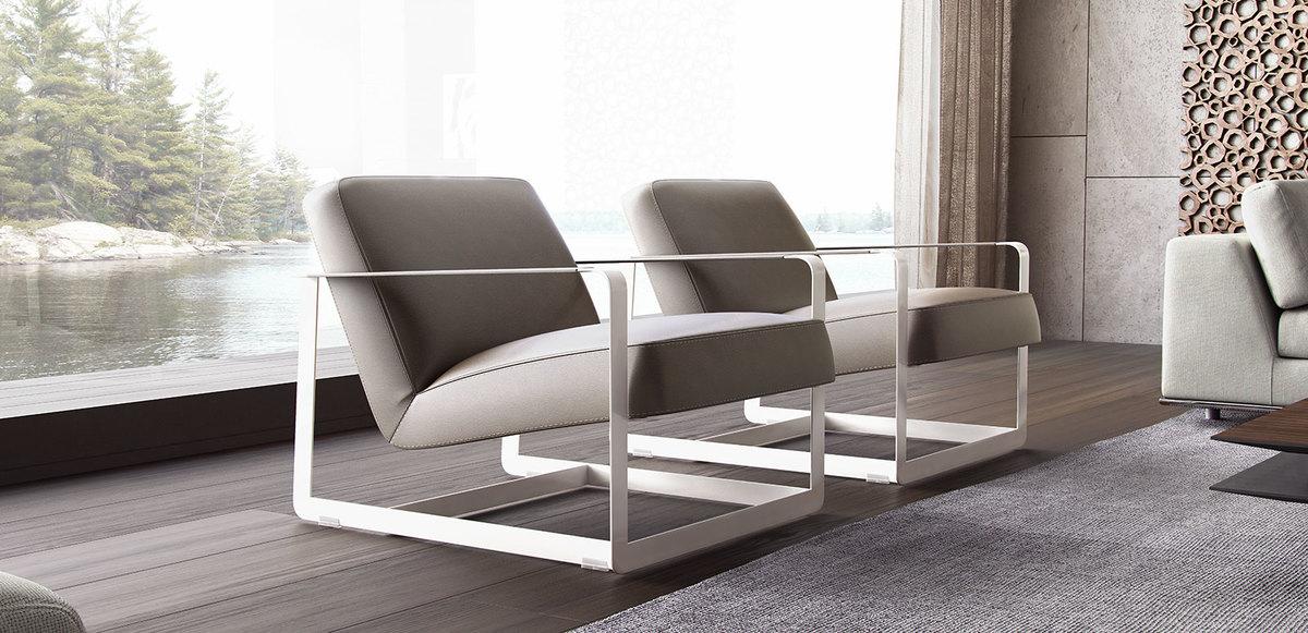 Crosby Lounge Chair (от 5 шт.)