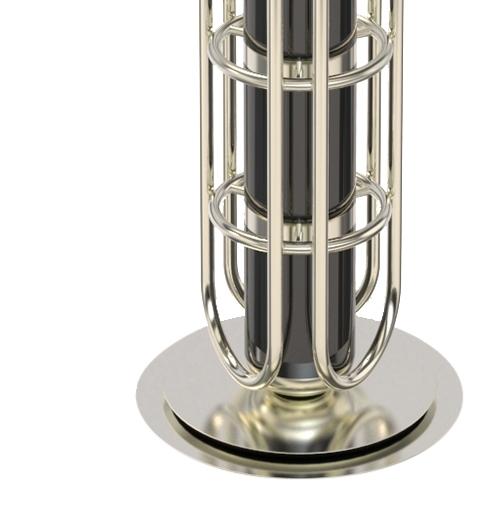 Neil Floor Lamp