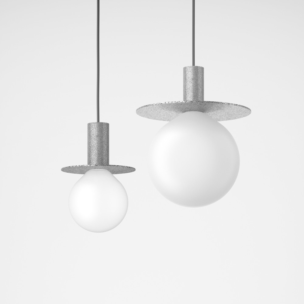 Disc 200 Pendant Lamp