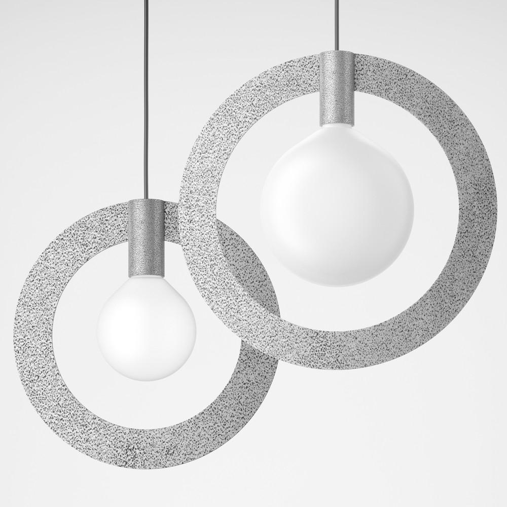 Radius 125 Pendant Lamp