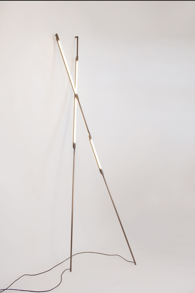 SHY Beams Floor lamp