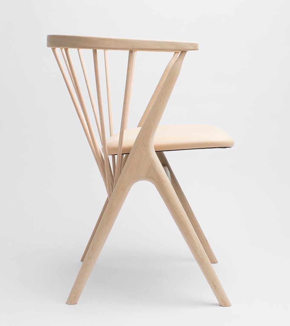 Sibast No. 8 Chair