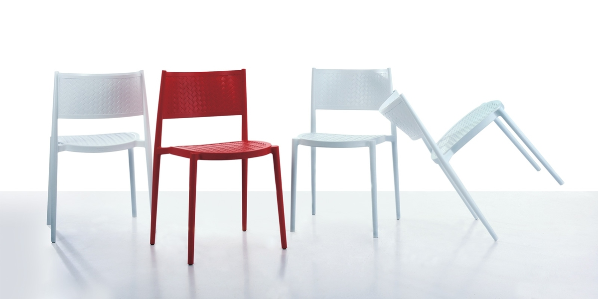 Porretta Chair