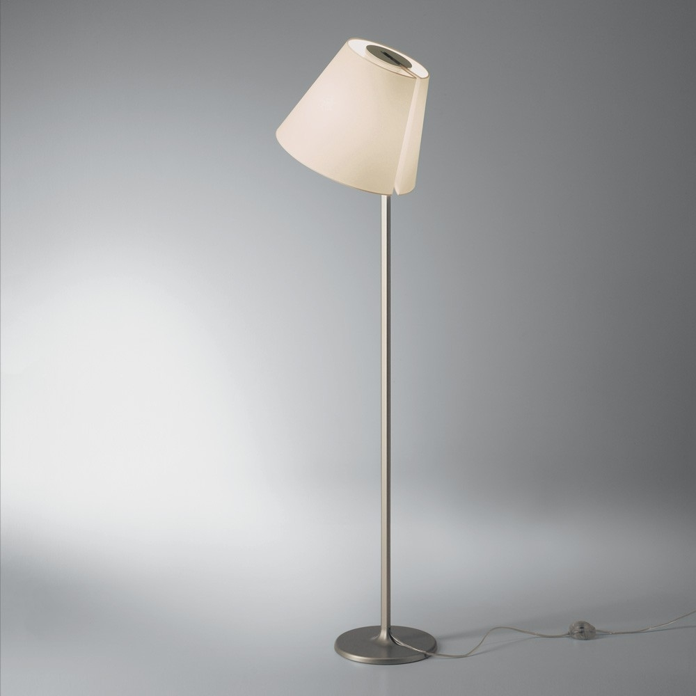 Melampo floor lamp