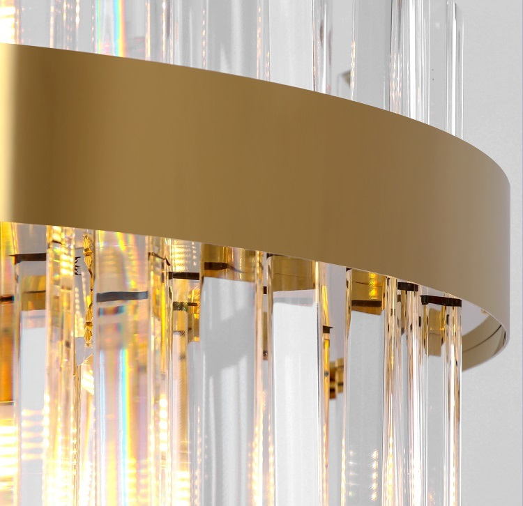 Villa Restaurant Pendant Lamp