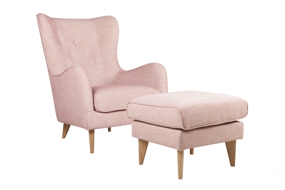 Pola armchair