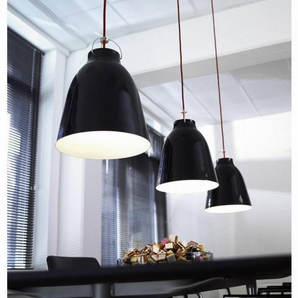 Caravaggio P2 Pendant Lamp